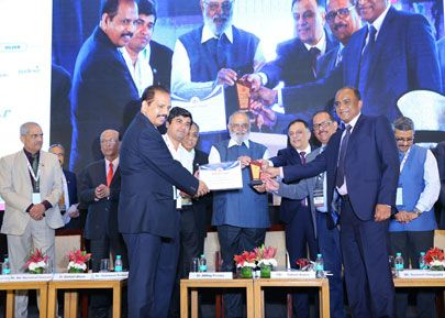 MDL Received NIPM Award for Best Practices in HR at Natcon '18